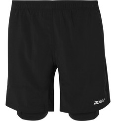 2XU Pace Compression 7 Running Shorts