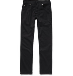 James Perse Cotton-Twill Trousers