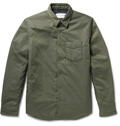 Outerknown Evolution Reversible Shell Shirt Jacket