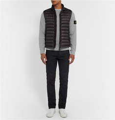 Stone Island Micro-Ripstop Down-Filled Gilet