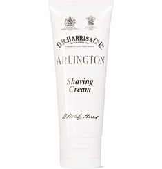 D R Harris Arlington Shaving Cream Tube 75g