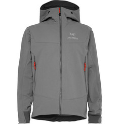Arc'teryx Gamma LT Hooded Shell Jacket