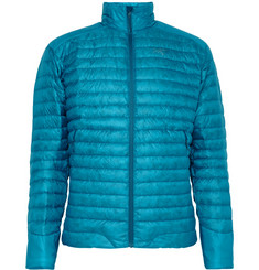 Arc'teryx Cerium SL Down-Filled Quilted Shell Jacket