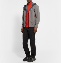 Arc'teryx Phase AR Half-Zip Base Layer Top