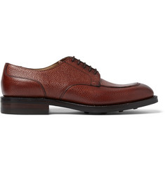 Cheaney Leather Derby Shoes