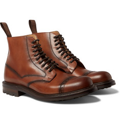 Cheaney Leather Boots