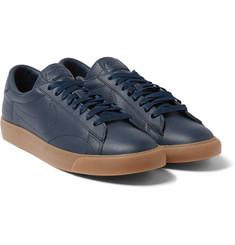 Nike + fragment design Tennis Classic AC Leather Sneakers