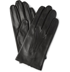 Dents Keswick Silk-Lined Leather Gloves