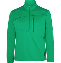 Atomic Cliffline Half-Zip MicroFleece Top