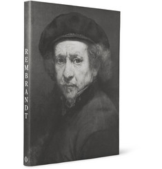 Phaidon Rembrandt Hardcover Book