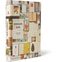 Phaidon Cookbook Hardcover Book