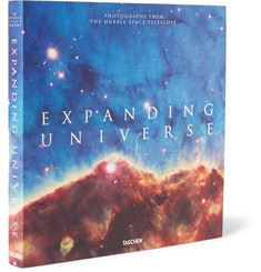 Taschen Expanding Universe Harcover Book