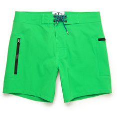 Everest Isles Mayol Short-Length Swim Shorts