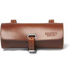 Brooks England Challenge Leather Saddle Bag
