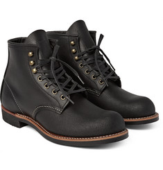 Red Wing Shoes - Blacksmith Leather Boots