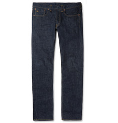 RRL Slim-Fit Selvedge Denim Jeans
