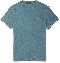 RRL - Cotton-Jersey T-Shirt