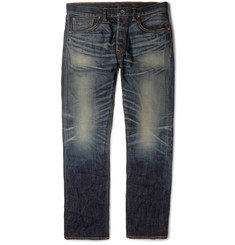RRL Brooks Selvedge Denim Jeans