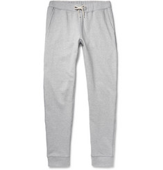 Saturdays Surf NYC Ken Knitted Loopback Cotton Sweatpants
