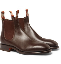 R.M. Williams - Leather Chelsea Boots