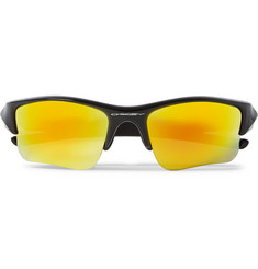 Oakley Flak Jacket Acetate Sunglasses