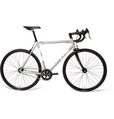 Condor Pista Fixed Gear Lightweight Steel-Frame Bike
