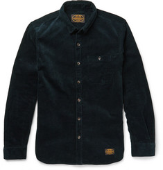 Neighborhood Slim-Fit Cotton-Corduroy Shirt