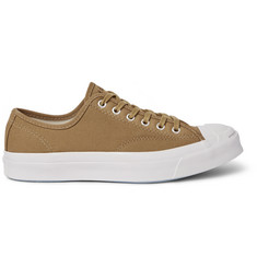 Converse - Jack Purcell Signature Jungle Cloth Sneakers