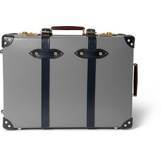 "Globe-Trotter - 21"" Trolley Case"