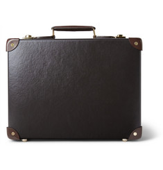"Globe-Trotter - 16"" Attaché Case with Folio"