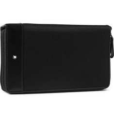 Montblanc Nightflight Travel Wallet