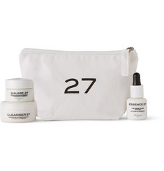 M.E. Skin Lab SOS 27 Kit with Wash Bag