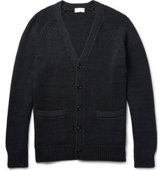 Club Monaco - Chunky-Knit Cotton Cardigan