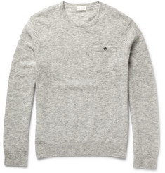 Club Monaco Merino Wool-Blend Sweater