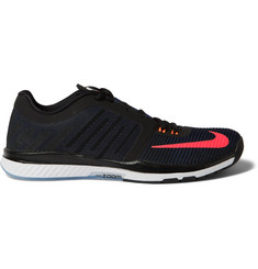 Nike Training Zoom Speed Mesh Sneakers
