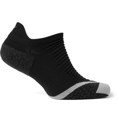 Nike Elite Cushion No-Show Dri-FIT Socks