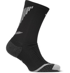 Nike - Elite Cushioned Dri-FIT Running Socks