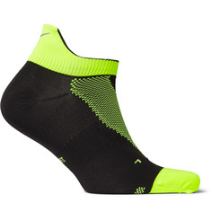 Nike Elite Running Dri-FIT No-Show Socks