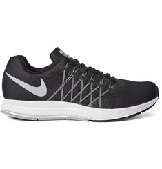 Nike Running Air Zoom Pegasus 32 Flash Mesh Sneakers