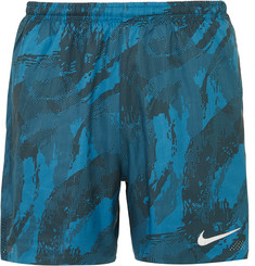 Nike Running - Fractual Dri-FIT Racing Shorts