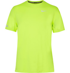 Nike Running Contour Dri-FIT T-Shirt