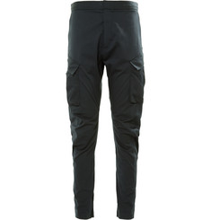 Nike ACG Stretch-Cotton and Wool-Blend Cargo Trousers