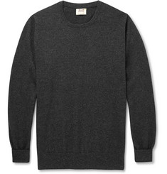 William Lockie Oxton Cashmere Sweater