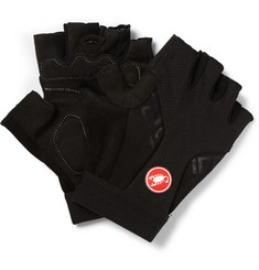 Castelli Presa Suede and Mesh Gloves