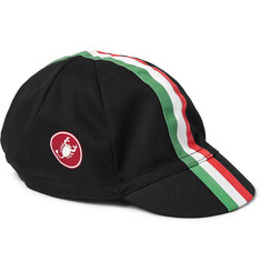 Castelli Retro 2 Cotton Cap