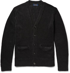 Polo Ralph Lauren Knitted Linen Cardigan