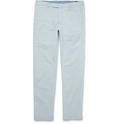 Polo Ralph Lauren - Hudson Slim-Fit Stretch-Cotton Twill Chinos