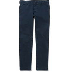 Polo Ralph Lauren - Newport Slim-Fit Cotton-Twill Chinos