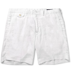 Polo Ralph Lauren - Linen Shorts