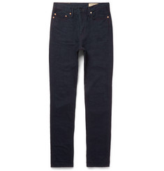 KAPITAL Slim-Fit Denim Jeans